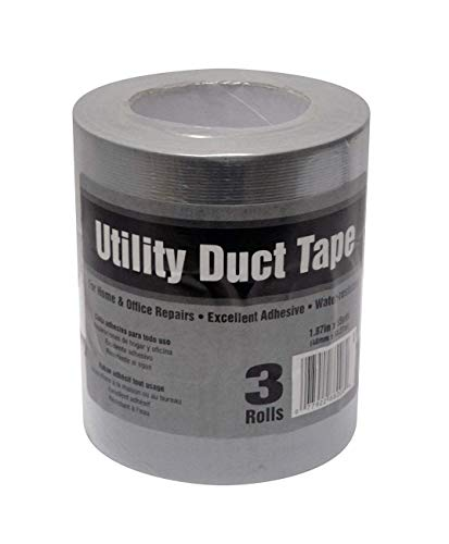 (IPG AC6 6 Mil Utility Grade Duct Tape 1.88