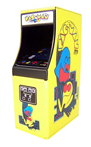 (Pac Man Arcade Candies Display,)