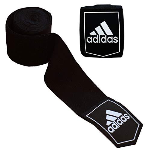 - Adidas Bandagen Boxing Crepe Bandage, Black, 5 x 4.5m, Adibp03