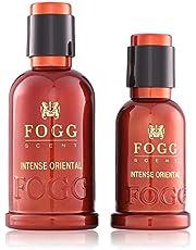 Fogg Intense Oriental for Men, Eau de Parfum - 100 ml with Eau de Parfum, 50 ml