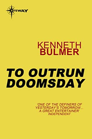 book cover of To Outrun Doomsday