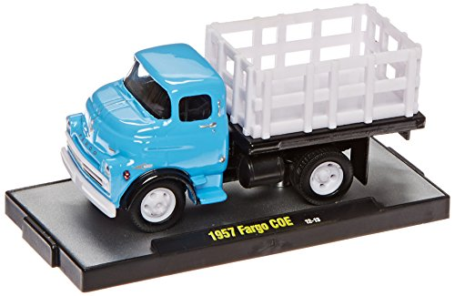 M2 Machines 1957 Dodge Fargo Truck COE Diecast Vehicle, for sale  Delivered anywhere in USA