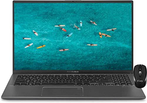2020 Premium ASUS VivoBook 15 Thin and Light Laptop