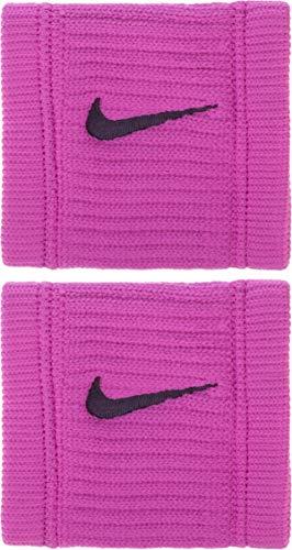 Nike Dry Revel Wristbands Purple
