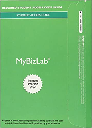 Amazon mybizlab with pearson etext access card for mybizlab with pearson etext access card for business essentials 10th edition by ronald j ebert fandeluxe Image collections
