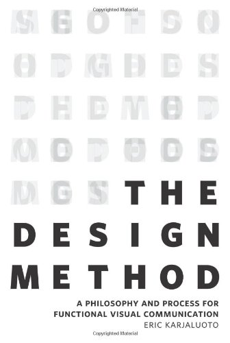 Design Method Philosophy Functional Communication