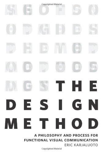 Design Method Philosophy Functional Communication product image