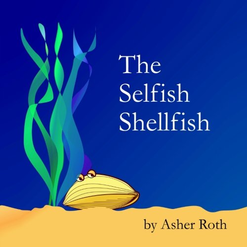 Download The Selfish Shellfish pdf