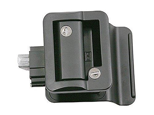 Trimark Style Flush Slam Lockset (69-8043) - Single