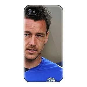 Cute Tpu Winvin Soccer Chelsea Fc Frank Lampard John Terry Case Cover For Iphone 6