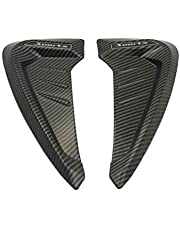 NCUIXZH Decorative Decals for The air Intake of The Hood of The car Hood,for Infiniti DX, Essence, EX, FX, G25, G35, G37, QX, Q50, Q60, Q70, Series Models 1990-2022
