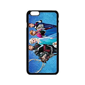 Frozen fashion design Cell Phone Case for Iphone 6