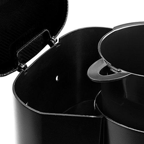 Black-Decker-DCM600W-5-Cup-Drip-Coffeemaker-with-Glass-Carafe