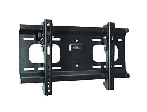 Black Adjustable Tilt/Tilting Wall Mount Bracket for Hitachi LE43A509 43