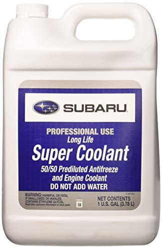 Genuine Subaru SOA868V9270 Super Coolant
