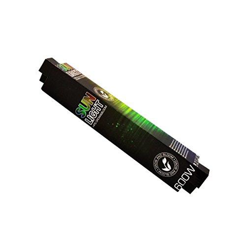 Bombilla Sodio Sunlight 600w SHP Mixta
