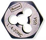 Irwin Tools 7270 Irwin 1-1/4''-7NC Hex Rethread Die