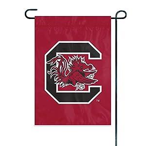 Party Animal NCAA South Carolina Gamecocks Garden Flag