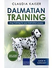 Dalmatian Training: Dog Training for your Dalmatian puppy