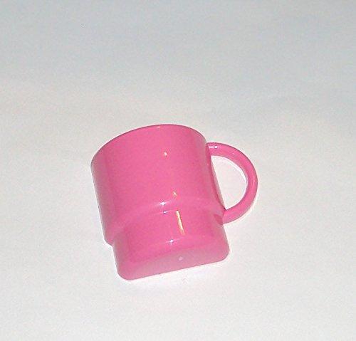 Vintage Tupperware Gadget TableTop Mug Coffee Cup Refrigerator Magnet Pink