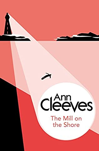 book cover of The Mill On The Shore