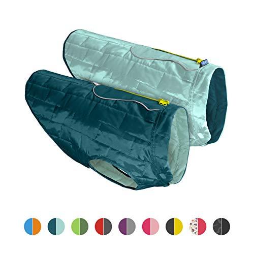 Kurgo Dog Jacket Reversible