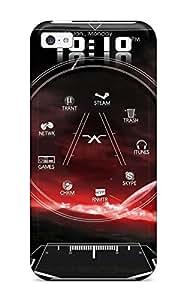 Fashion PdKEitV12190NbvhX Case Cover For Iphone 5c(rainmeter)