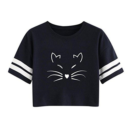 Shirt155 Poli Bailarinas Bekleidung Damen SANFASHION de SANFASHION 4xTqt6w