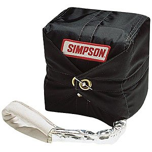 Simpson 42082BK Parachute by Simpson