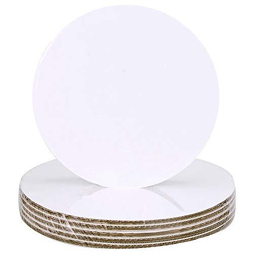 Cake Board Circle 14