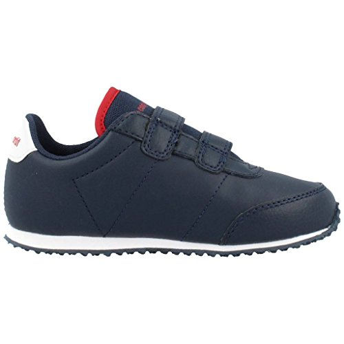 Le Coq Sportif Racerone Inf - Zapatillas de Deporte de lona Infantil DRESS BLUE