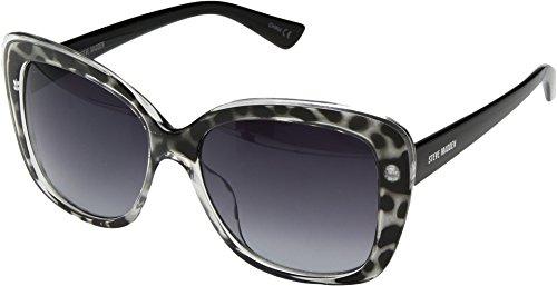 Steve Madden Women's Fallon Grey Tortoise - Steve Madden Sunglasses Women