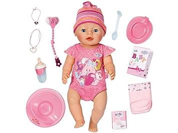 Muñeca Interactiva 40cm Baby Born 815793
