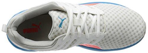 Puma Zapatillas de running de Material Sintético para hombre Blanco Weiß