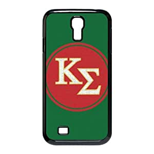 Kappa Sigma Circle Samsung Galaxy S4 9500 Cell Phone Case Black Protect your phone BVS_576271