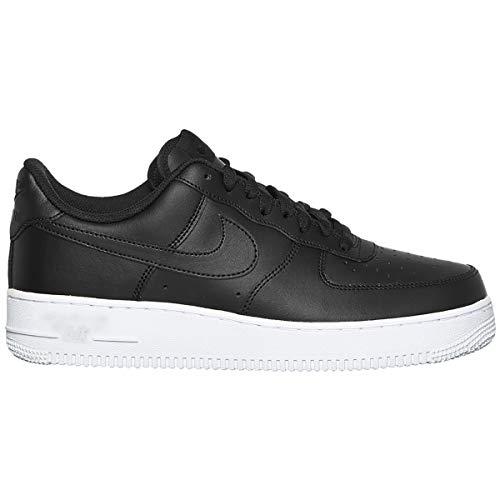 Nike Air Force 1 '07 Black/Black-White