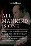 All Mankind is One: A Study of the Disputation