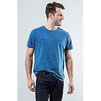 Camiseta Mc Est Photo Minimal Full Print Reserva