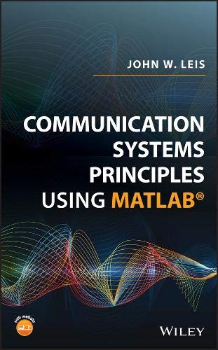 Communication Systems Principles Using - Transmission Fiber Optical Systems