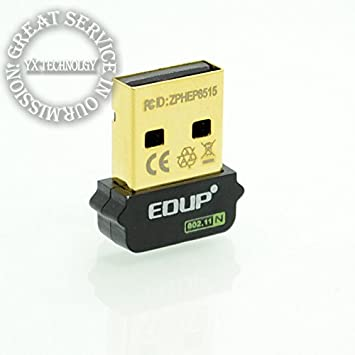EDUP EP-8508GS DRIVERS DOWNLOAD