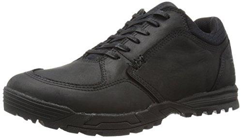 5.11 Mens Pursuit Lace Up Shoe Black