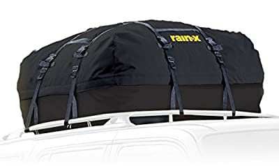 Rain-X Roof Top Cargo Carrier