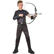 Rubie's Captain America: Civil War Hawkeye Bow and Arrow Kid's Costume Accessory