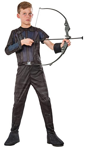 Rubie's Captain America: Civil War Hawkeye Bow and Arrow Kid's Costume (Hawkeye Bow And Arrow)