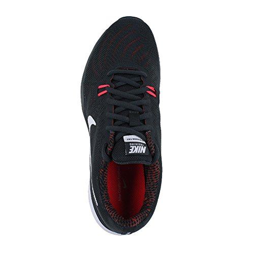 NIKE Womens in-Season 7 Cross Trainer Anthracite/White/Solar Red/Black riq7u8OozW