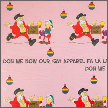 Gay git wrap