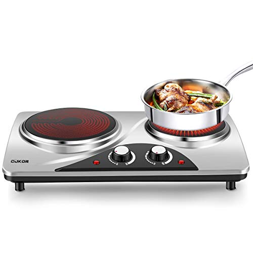 CUKOR Portable Electric Stove