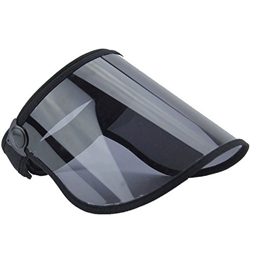 Adjustable Outdoor Sun Visor 6.5