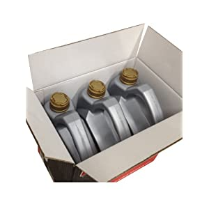 VW 502.00 505.00 Fully Synthetic 5w40 Motor Oil by Ardeca 3 x 5 Liter Made in BELGIUM