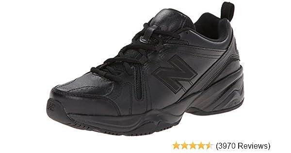 cbbc128b7784c Amazon.com | New Balance Women's WX608v4 Comfort Pack Training Shoe |  Fitness & Cross-Training